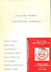 La cultura armenia y los escritores argentinos