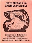Siete poetas y la América invisible