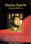 Literatura argentina. Identidad y globalización.