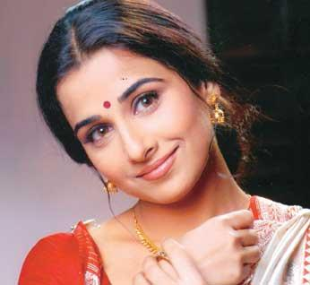 Vidya to work in Rajni's next?