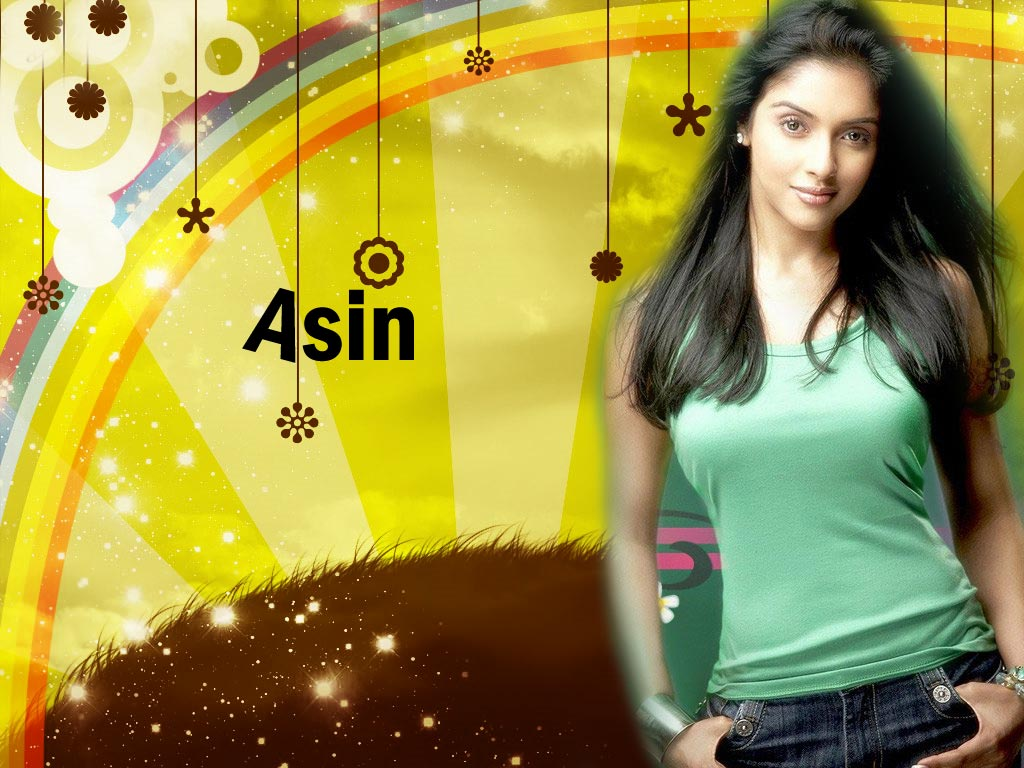 Asin Hot Girl