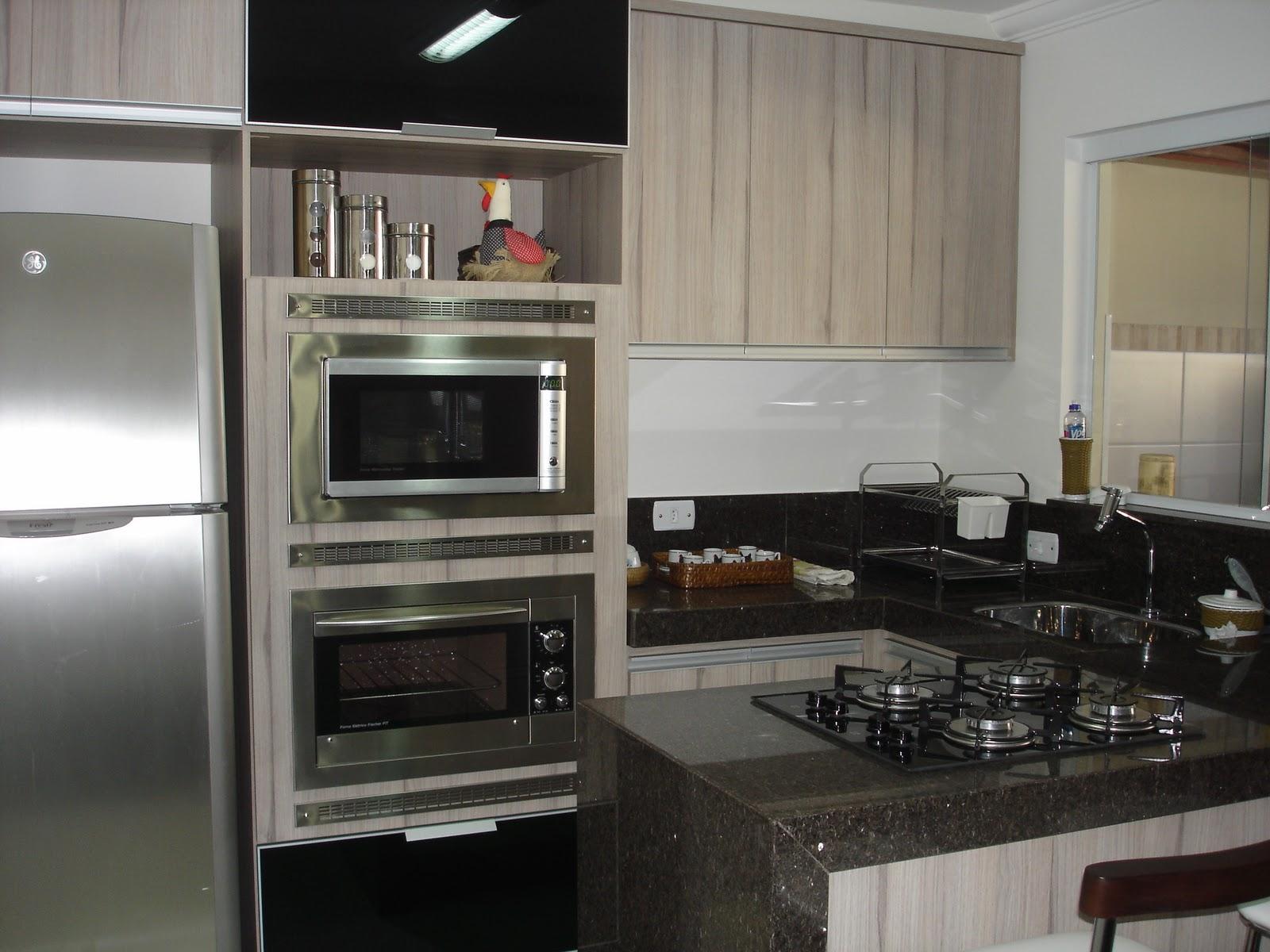 Decorao E Projetos Projetos De Cozinhas Com Ilha Central Holidays OO #5D4D43 1600 1200