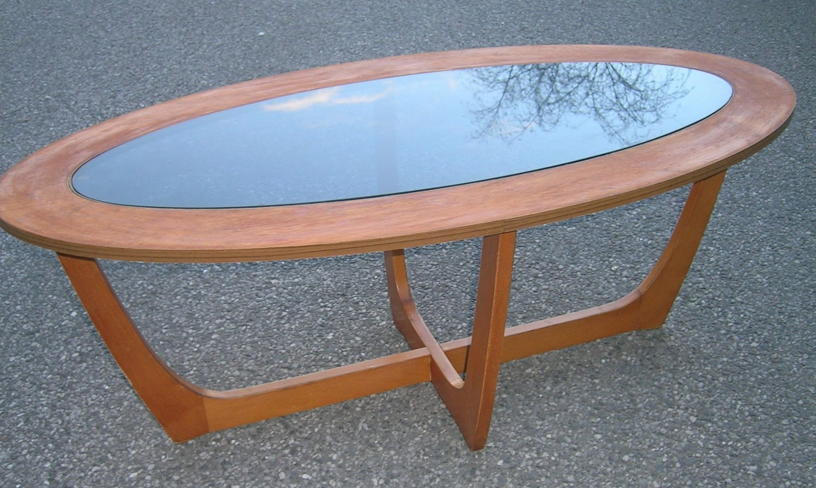 Permalink to woodworking plans oval coffee table