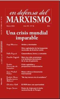 Revista: EN DEFENSA DEL MARXISMO Nº35