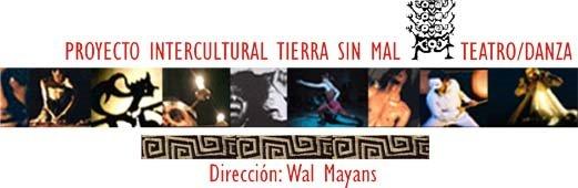 Proyecto Intercultural Tierra sin Mal