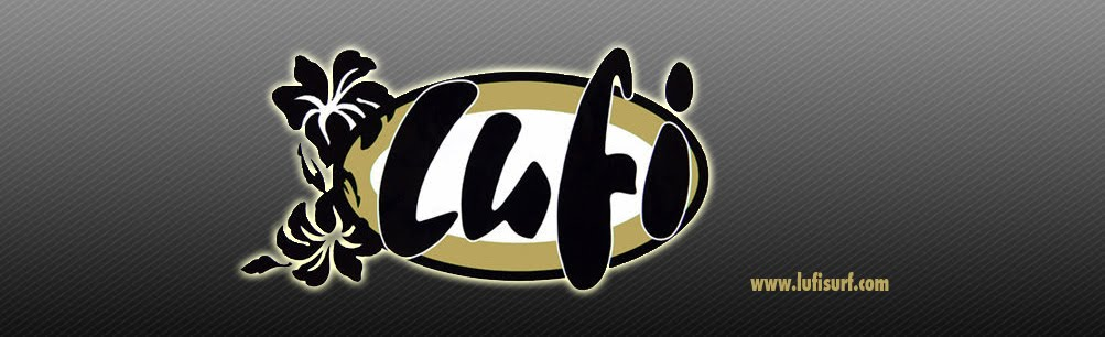 LUFI - Surf CO - Blogue Oficial/Official Blog