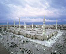 Masjid of the beloved one