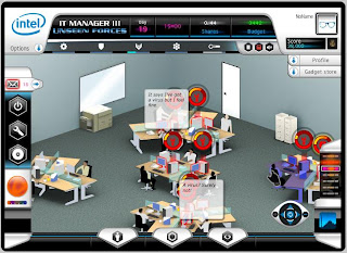 Intel IT Manager III