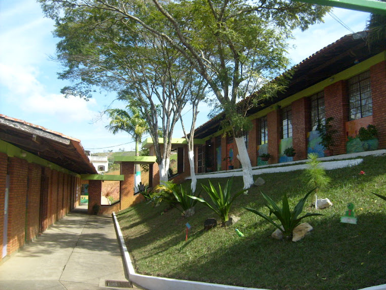 "Escola Municipal ""Dr. Matheus Monteiro da Silva"""