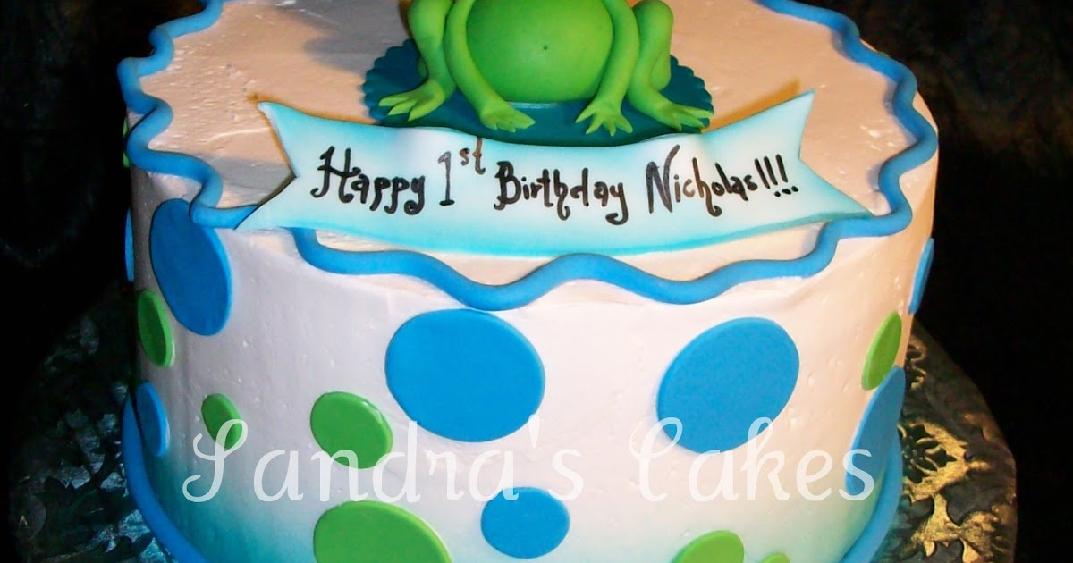 On Birthday Cakes Birthday Cakes
