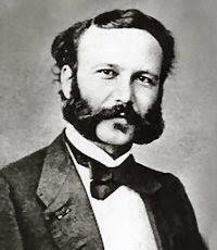 Jean Henry Dunant