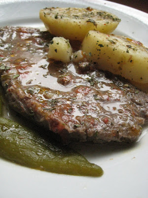 t an enthusiastic red meat eater but I would never resist pressure cooker steak Pressure Cooker Steak (Düdüklüde Biftek)