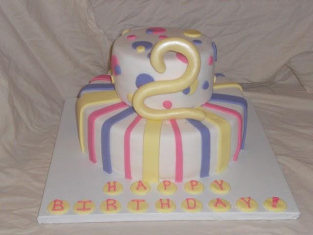 Cake Artist In Staten Island : The Cake Artist; Staten Island: 2 Year Old Birthday Cake