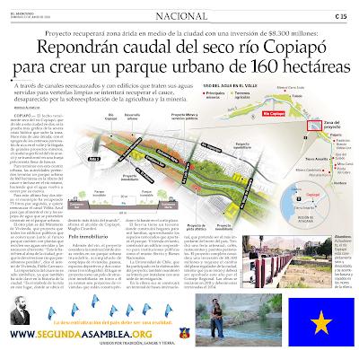 Copiapó 2.0 el 2014