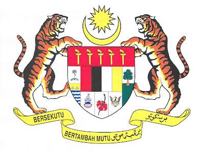 kerajaan malaysia rakyat di dahulukan percapaian di utamakan