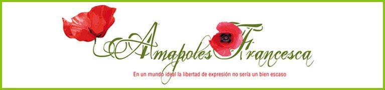 Amapoles - Francesca