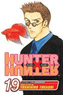 Hunter x Hunter volume 19
