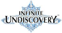 Infinite Undiscovery Logo Image