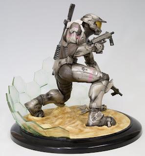 Kotobukiya Halo 3 Steel Spartan 4