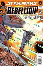 Star Wars: Rebellion #14 - Small Victories Part 4