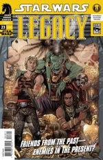 Star Wars: Legacy #23