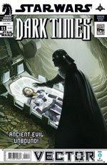 Star Wars: Dark Times #11 - Vector Part 5