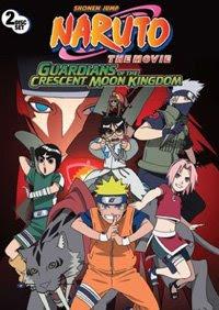Naruto the Movie 3