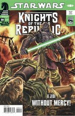 Knights of the Old Republic #30