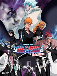 Bleach: The Movie 2