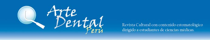 Arte Dental Perú UNMSM