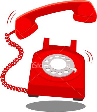 Phone Ringing On Bt Phone Saying Check Line On Handset