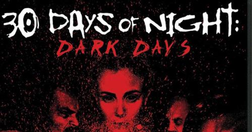 30 Days of Night: Dark Days (2010) Hindi Dubbed Movie *BluRay*