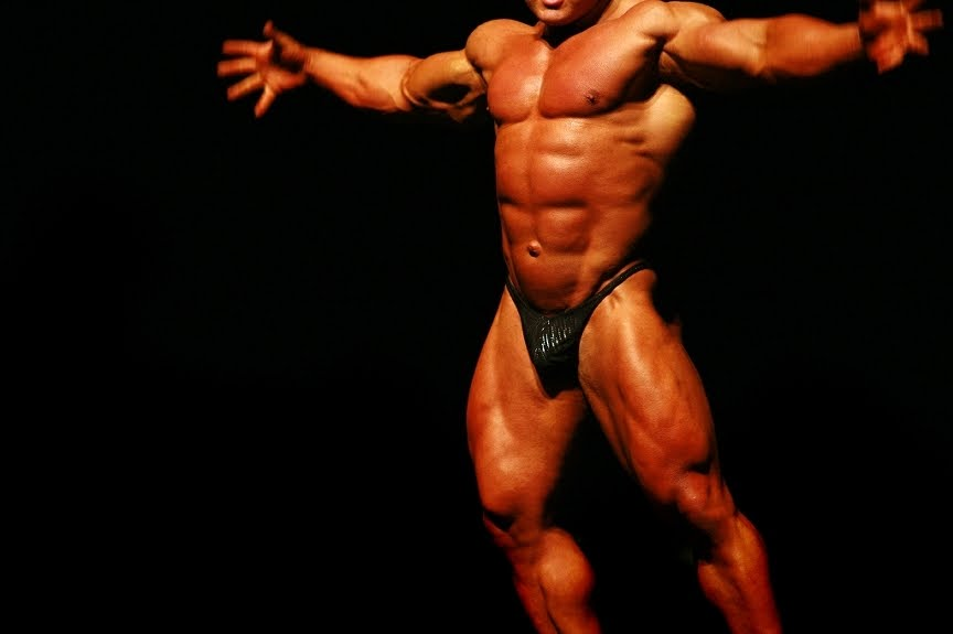Images Body Builder
