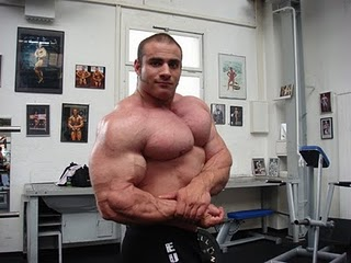 Washington Bodybuilders Images And Pictures