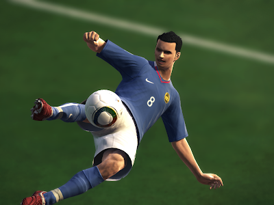 Patch 40 pes 2010 free download