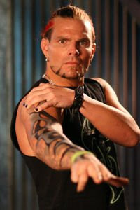 jeff hardy drugs