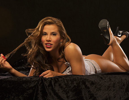 mickie james wallpaper. Divas Mickie James.