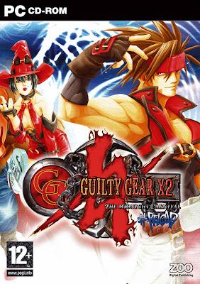 Guilty Gear X2 [Reload]