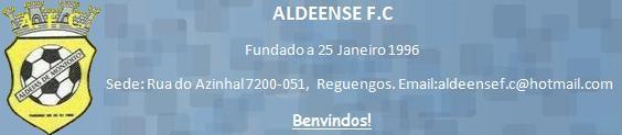 Aldeense Futebol Clube