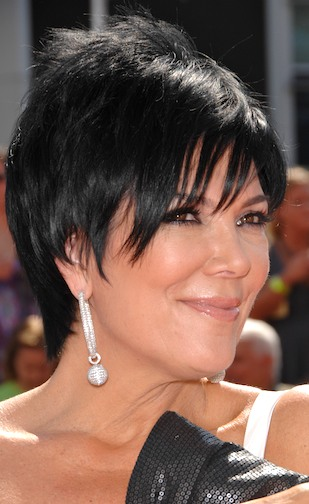 Short Hairstyles For Mature