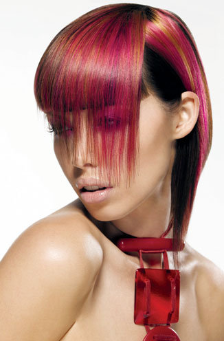 Red Hair Color For Prom 2010. Before you decide on your hairstyle,