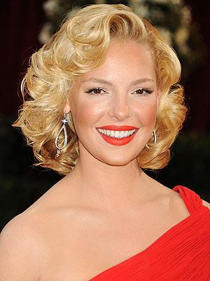 Drew Barrymore Prom Hairstyle Ideas · Vanessa Hudgens
