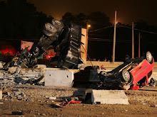 MP-SP abre investigação sobre desabamento no Rodoanel