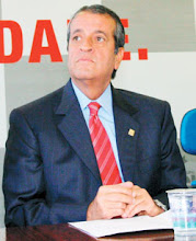 Costa Neto é investigado em operação da PF