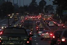 Cidades sofrem com o trânsito proveniente do Rodoanel!