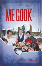 Brian Hartenstein Novel: Me Gook, Available Now on PayPal