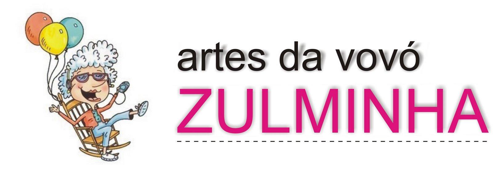 Artes da Vovó Zulminha
