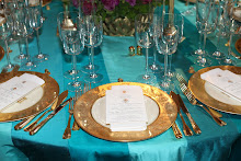 State Dinner With Mexico