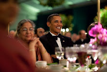 The First State Dinner 2009