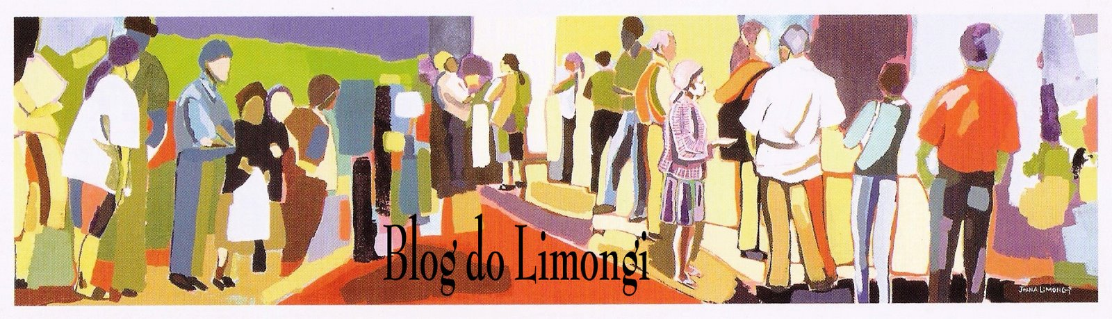Blog do Limongi